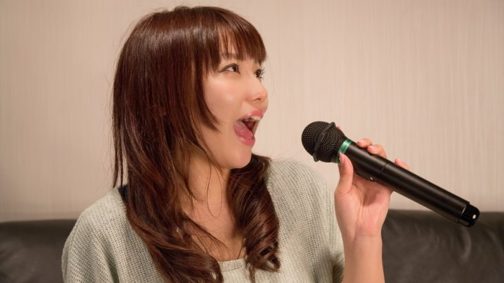 Sing a song 🎤